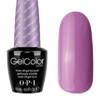 Pastels - Do You Lilac it? -  OPI GelColor UV Polish - 15ml